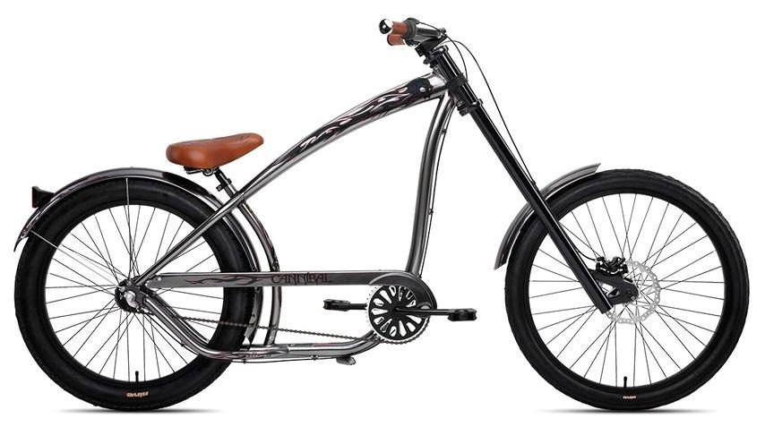 Велосипеды круизеры в прокат Самара