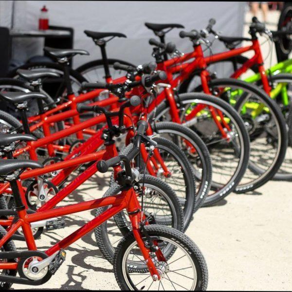 Прокат велосипедов в Самаре, цены на сутки, день, час